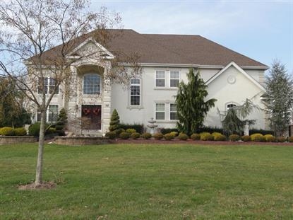 12 Meadow Run Court Jackson, NJ MLS# 21545590