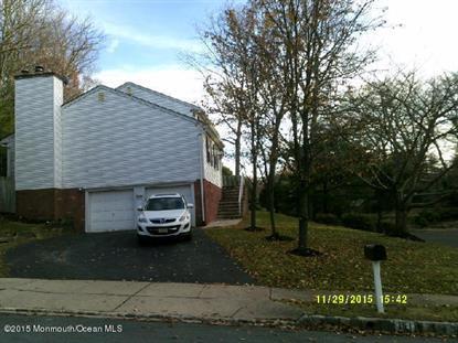 151 Van Brackle Road Aberdeen, NJ MLS# 21546299