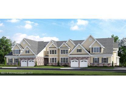 31 Mineral Springs Lane Tinton Falls, NJ MLS# 21546428