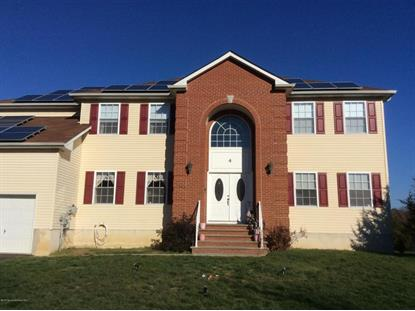 4 Rapids Drive Jackson, NJ MLS# 21600004