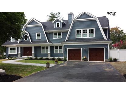 1602 Osborn Place Manasquan, NJ MLS# 21600228