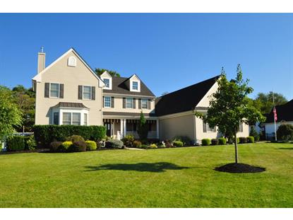 37 Great Bridge Road Freehold, NJ MLS# 21600688