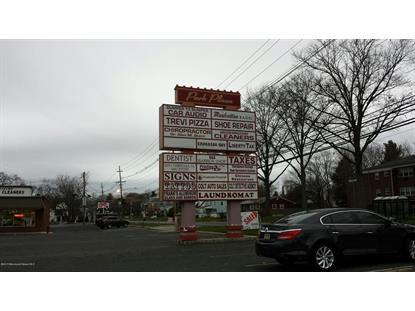 580 Park Avenue Freehold, NJ 07728 MLS# 21601131
