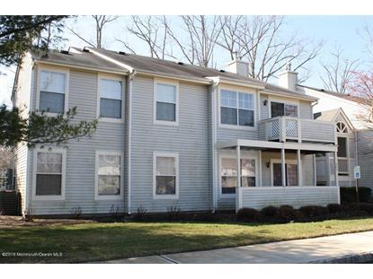 563 Applewood Court Howell, NJ MLS# 21601311