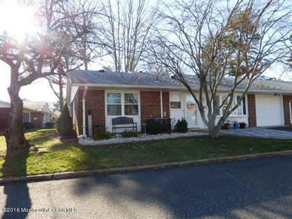 1026b Shetland Drive Lakewood, NJ MLS# 21601386