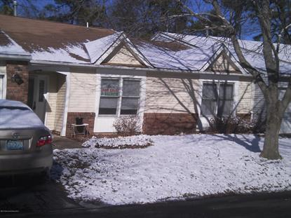 82 Woodshill Drive Lakewood, NJ MLS# 21601923