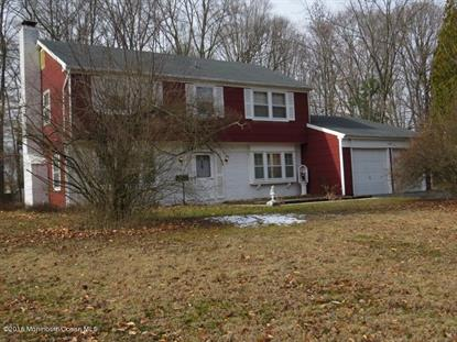 106 Havens Mill Road Freehold, NJ MLS# 21603516
