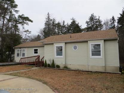 65 Harbor Inn Road Bayville, NJ MLS# 21603967