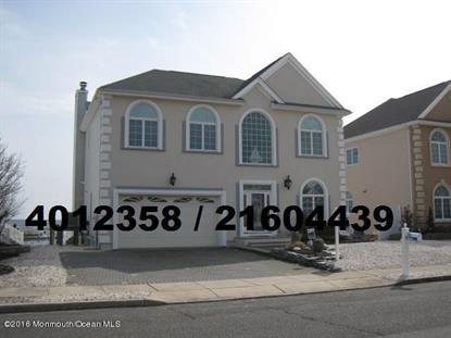 10 Jibsail Drive Bayville, NJ MLS# 21604439