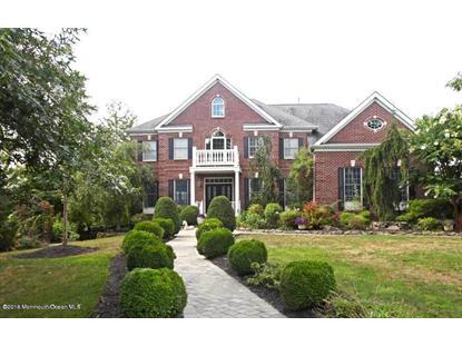 14 Hialeah Court Tinton Falls, NJ MLS# 21606474