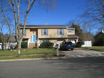 1667 Hidden Lane Lakewood, NJ MLS# 21606538