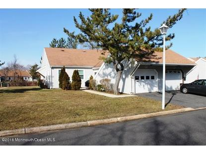 84 F Parkway Drive Freehold, NJ MLS# 21607619