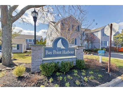 61 Bay Point Harbour  Point Pleasant, NJ MLS# 21607652