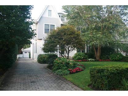 318 Philadelphia Boulevard Sea Girt, NJ MLS# 21610444