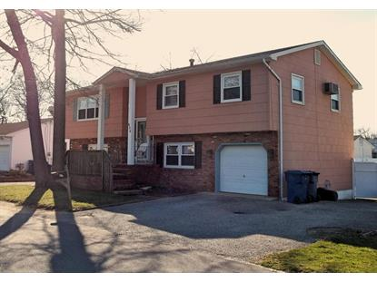 624 Ensign Avenue Beachwood, NJ MLS# 21611093
