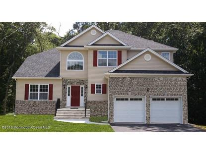 7 Cranberry Court Cream Ridge, NJ MLS# 21611365