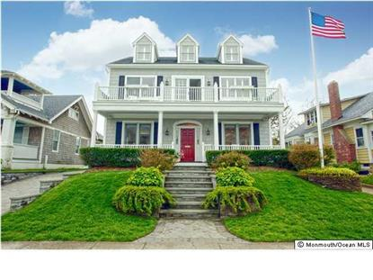 4 Beacon Boulevard Sea Girt, NJ MLS# 21612798
