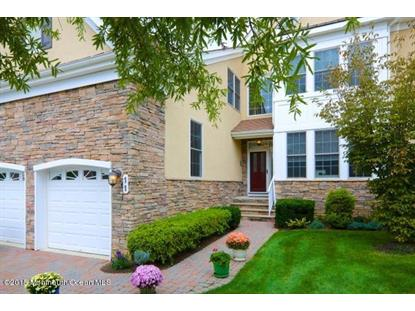 11 Mineral Springs Lane Tinton Falls, NJ MLS# 21612819