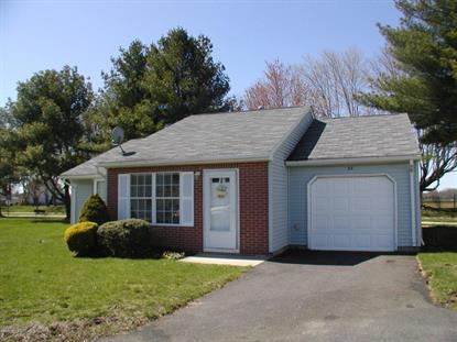 53 Carnaby Close  Freehold, NJ MLS# 21612980