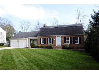 924 Teaberry Lane Brielle, NJ MLS# 21613385