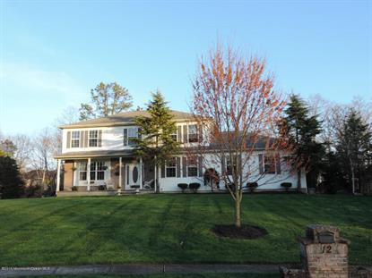 12 Spectrum Court Jackson, NJ MLS# 21614959