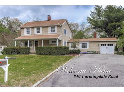 840 Farmingdale Road Jackson, NJ MLS# 21615112