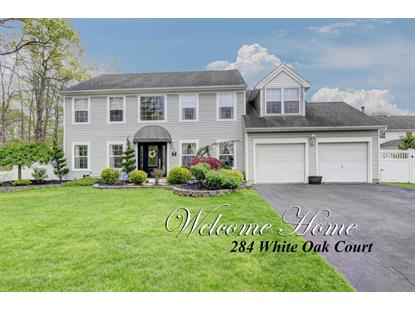 284 White Oak Court Brick, NJ MLS# 21615546