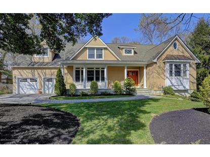 634 Holly Hill Drive Brielle, NJ MLS# 21615842