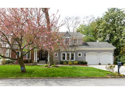 627 Spruce Place Brielle, NJ MLS# 21616002