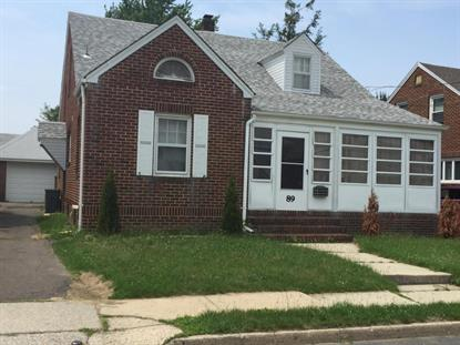 89 George Street South River, NJ MLS# 21616167