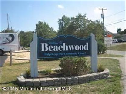 409 Atlantic City Boulevard Beachwood, NJ MLS# 21616694