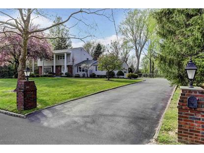 4 Wildhedge Ln, Holmdel, NJ 07733