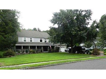 5 Dunhill Road Jackson, NJ MLS# 21617985