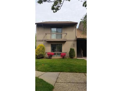 50 Claremont Court Red Bank, NJ MLS# 21618289