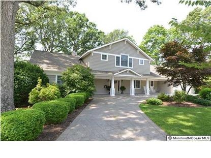 63 Cranmoor Drive Toms River, NJ MLS# 21619143