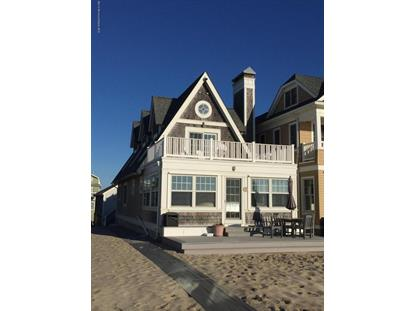261 Beachfront  Manasquan, NJ MLS# 21623015