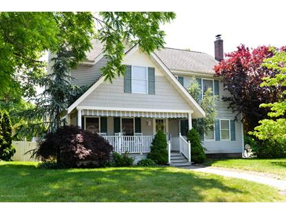 126 Overlook Drive Neptune, NJ MLS# 21623258
