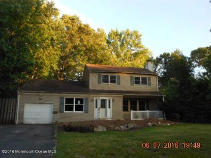 56 Tarrytown Road Englishtown, NJ MLS# 21623362