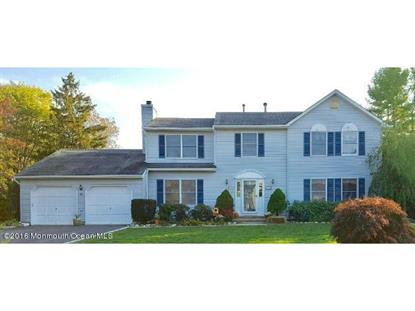 604 Meadow Run Brick, NJ MLS# 21623532