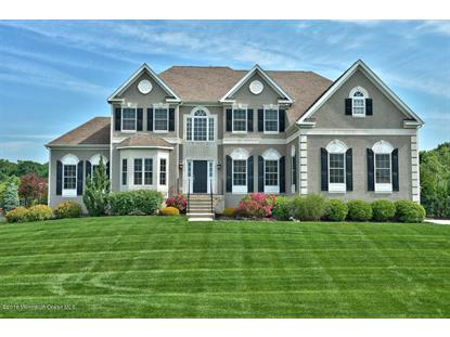 60 Stream Bank Drive Freehold, NJ MLS# 21624338