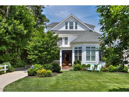 309 Beacon Boulevard Sea Girt, NJ MLS# 21625028