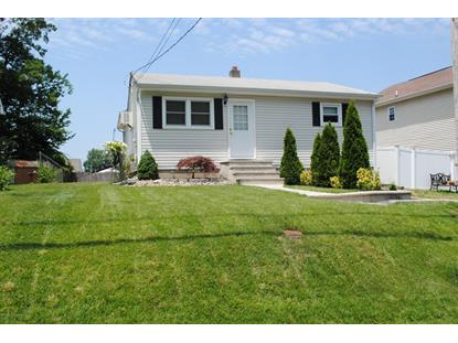 168 Furman Boulevard Keyport, NJ MLS# 21625181