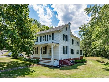 210 Davis Station Road Cream Ridge, NJ MLS# 21625539