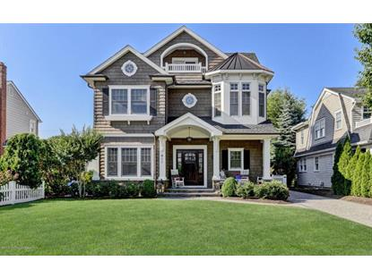 411 New York Boulevard Sea Girt, NJ MLS# 21625652