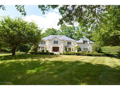 7 Cobblestone Court Holmdel, NJ MLS# 21626328