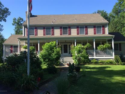 740 Gail Chambers Road Jackson, NJ MLS# 21626609