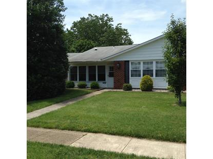 1022a Shetland Drive Lakewood, NJ MLS# 21626954