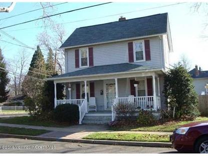 34 Monmouth Avenue Freehold, NJ 07728 MLS# 21628085