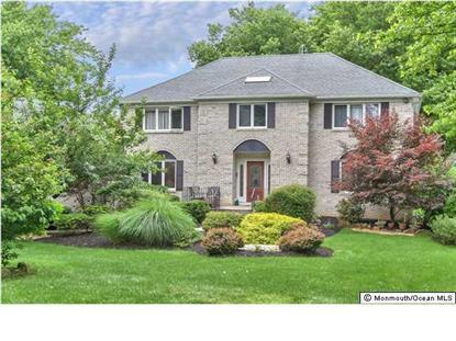 4 Delwood Drive Holmdel, NJ MLS# 21628423