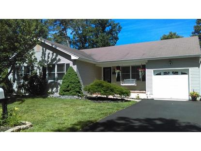 516 Longboat Avenue Beachwood, NJ MLS# 21628712